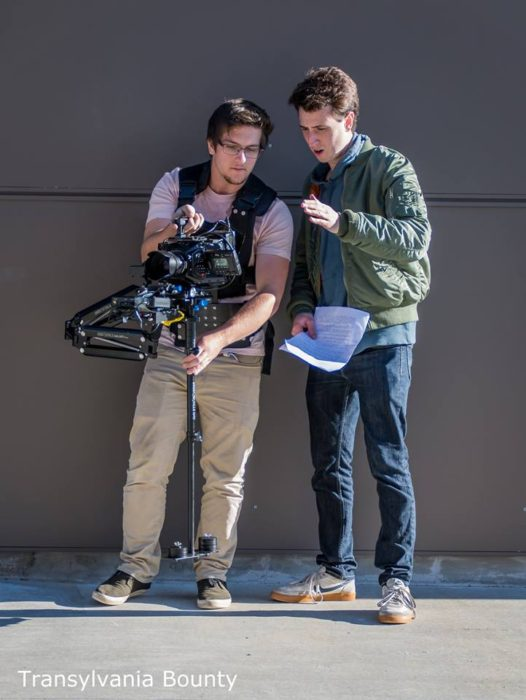 Airplane Mode Begins Filming In Brevard Nc Film Brevard Nc